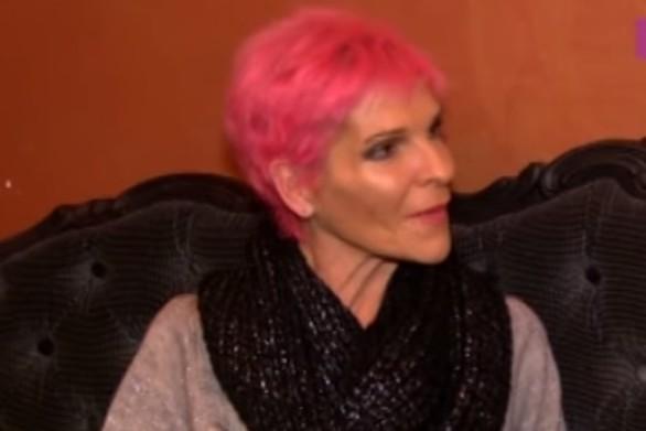 """Σόφια Βόσσου: """"Δεν αποτραβήχτηκα από την τηλεόραση"""" (video)"""