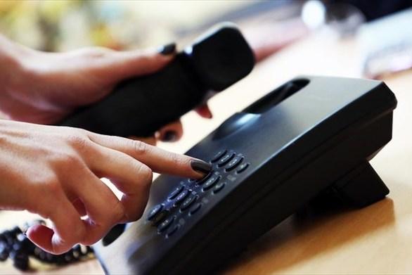 Πάτρα: Χωρίς τηλέφωνο τουλάχιστον 30 σπίτια στην Παγώνα