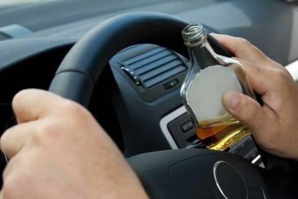Δυτική Ελλάδα - Έπιασαν το τιμόνι μεθυσμένοι
