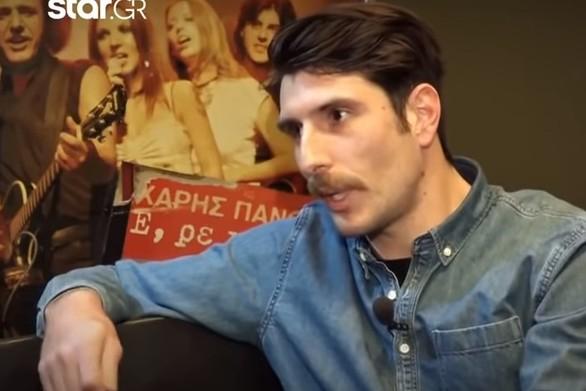 Γιώργος Γεροντιδάκης: «Δέχομαι παραγγελίες για φόνους» (video)