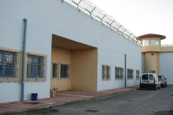 Χανιά: Απόδραση κρατουμένου από τις φυλακές της Αγιάς
