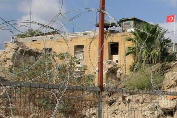 """Γιώργος Συλλούρης: """"Η Κύπρος είναι το τελευταίο φυλάκιο άμυνας της Ελλάδας"""""""