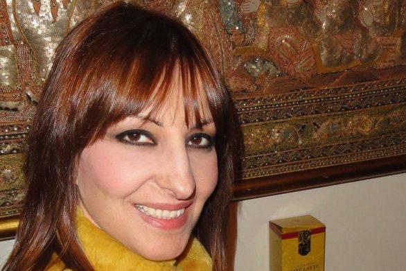 """Άντζυ Σαμίου - Η νέα ανάρτηση για το ΣΥΡΙΖΑ και τους """"53"""""""
