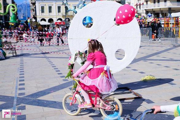 Πάτρα - Αρχίζει η κατάθεση των αιτήσεων συμμετοχής για το Baby Rally!