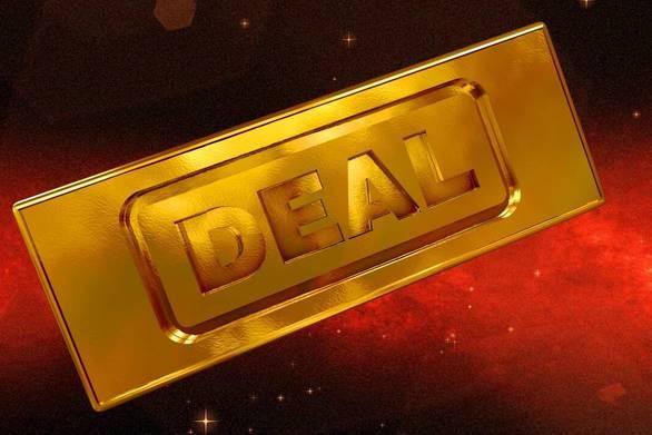 Ο τραπεζίτης του Deal μιλάει για τα ποσά που δίνει στους παίκτες