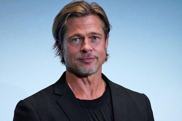 H εξομολόγηση του Brad Pitt για το πώς νιώθει που μεγαλώνει