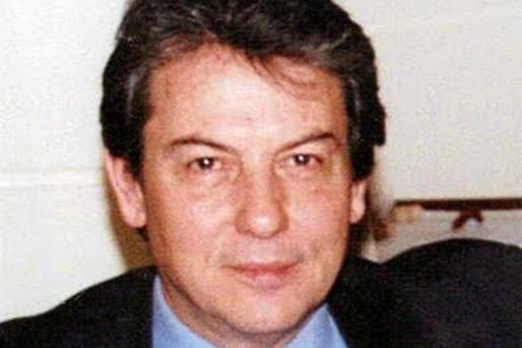 """Φάνης Ζουρόπουλος: """"Υπόθεση Xελωνοσπηλιά"""""""