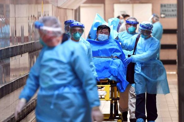 Κοροναϊός: Στους 41 οι νεκροί στην Κίνα