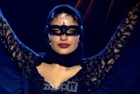 Έκλεψε τις εντυπώσεις η Μαρία Καζαριάν στο My Style Rocks (video)