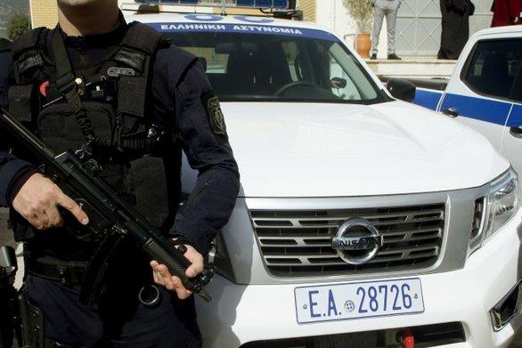Αιτωλία: Αστυνομική επιχείρηση για την καταπολέμηση της εγκληματικότητας