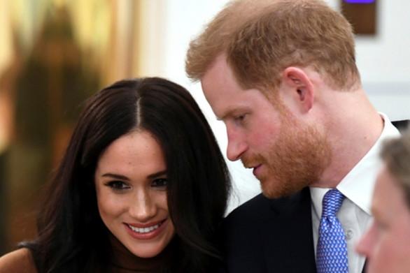 Sussex Royal: Χάρι και Μέγκαν ακολουθούν μόνο ένα λογαριασμό στο Instagram! (φωτο)