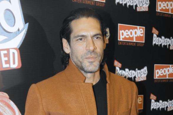 Γιάννης Σπαλιάρας - Μίλησε για το ρόλο που θα υποδυθεί σε νέα διεθνή παραγωγή