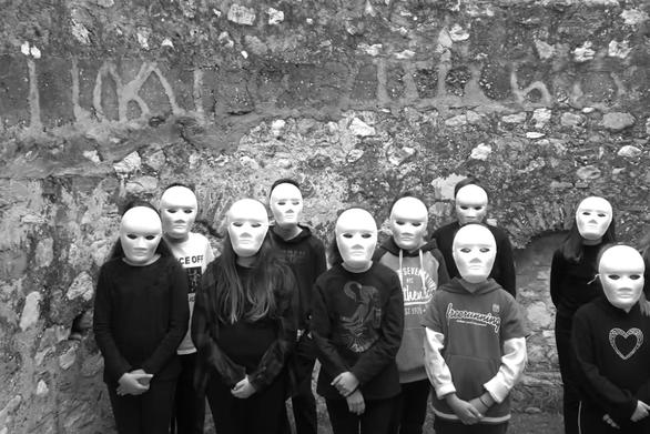 Μαθητές της Πάτρας γύρισαν ταινία μικρού μήκους που έχει μήνυμα - Δείτε τη (video)