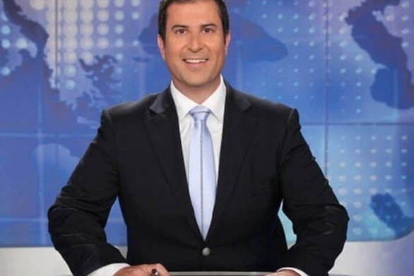 """Παναγιώτης Στάθης: """"Να σπάσει ο φαύλος κύκλος της μιζέριας στην ελληνική τηλεόραση"""""""
