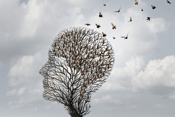 Άνοια - Το πρώτο σημάδι που αποκαλύπτει ότι χάνουμε το μυαλό μας