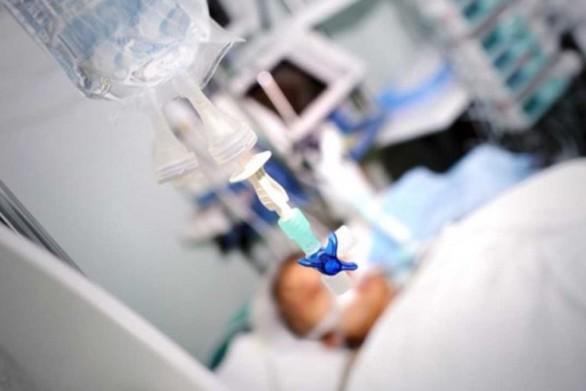 Πάτρα: Σημάδια ανάκαμψης για το κοριτσάκι που νοσηλεύεται με H3N2
