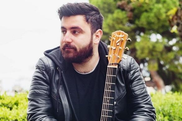 """""""Έρωτας αλήτης"""" από τον Πατρινό Κωνσταντίνο Παρασκευόπουλο (video)"""