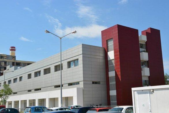 """Πάτρα: O """"Ιπποκράτης"""" σχετικά με τη συνάντηση με τη νέα διοίηκηση του νοσοκομείου Άγιος Ανδρέας"""