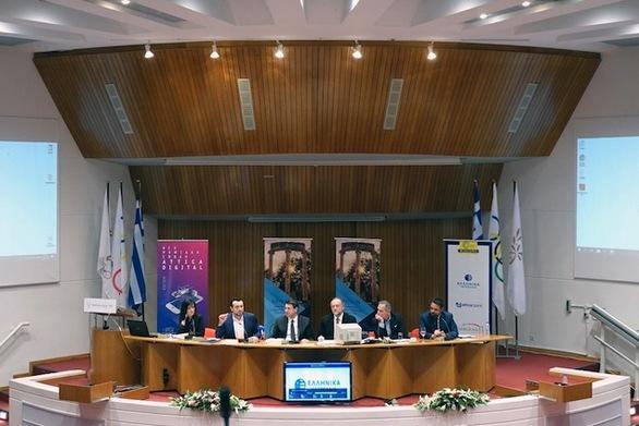 Υψηλοί ομιλητές αναμένονται στο Olympia Forum