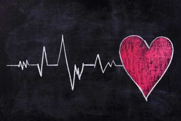 Αυτή είναι η μέτρηση που δείχνει αν κινδυνεύει η καρδιά στη μέση ηλικία