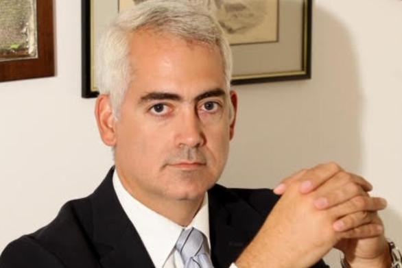 """Χρίστος Λιάπης: «Ένα γράμμα στον νεότερο εαυτό μου».... """"Mamba out"""""""