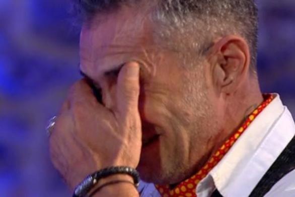 MasterChef: Ξέσπασε σε κλάματα μπροστά στους κριτές του - Η τραγική ιστορία ζωής του Διονύση (video)