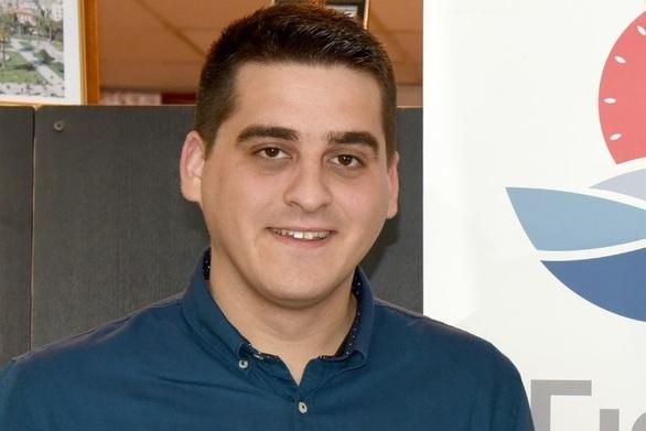 """Δημήτρης Παπαδόπουλος: """"Έπιασε ο «σπόρος» για το μουσείο οίνου"""""""