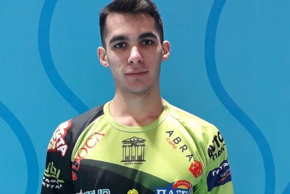 Γεώργιος Ρουσσόπουλος: Ένας διεθνής αθλητής στην Ακαδημία των Σπορ