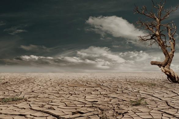 Δυτική Ελλάδα: Αντιμέτωπη με τον κίνδυνο της ερημοποίησης, λόγω της κλιματικής αλλαγής