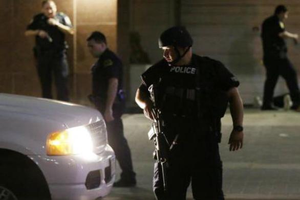 ΗΠΑ: Αστυνομικός πυροβόλησε και σκότωσε άνδρα δεμένο με χειροπέδες