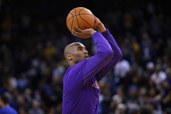 Kobe Bryant - Πλάνα από τα συντρίμμια του ελικοπτέρου (video)