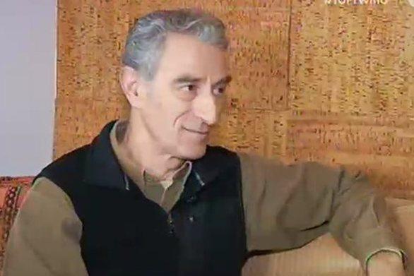 """Κώστας Φλωκατούλας: """"Έχω χαρεί που υποδέχτηκε έτσι ο κόσμος το Καφέ της Χαράς"""" (video)"""