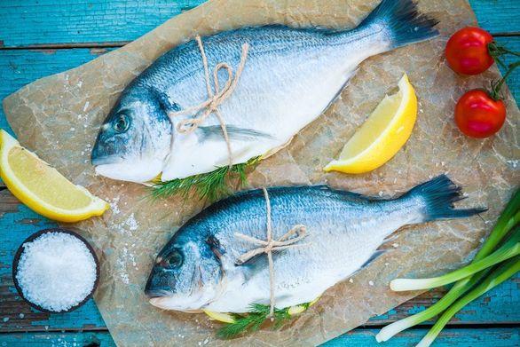 Πώς θα εντάξετε το ψάρι στη διατροφή ενός παιδιού