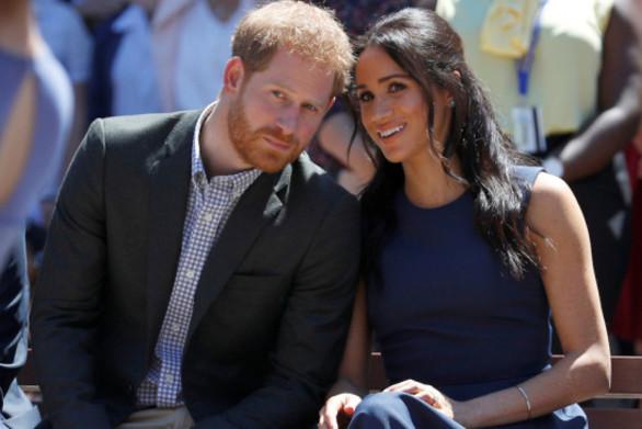 Πρίγκιπας Χάρι - Ο πραγματικός λόγος που αποχώρησε από τη βασιλική οικογένεια