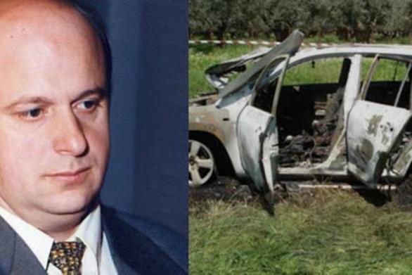 Δολοφονία δασκάλου στο Αγρίνιο: Μαρτυρία - σοκ από ειδικό εμπειρογνώμονα