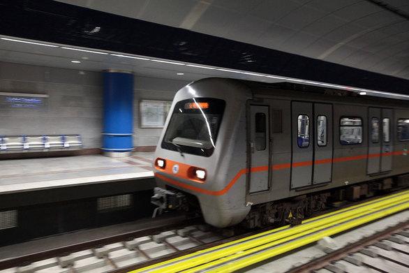 Τηλεφώνησαν για βόμβα στο Μετρό