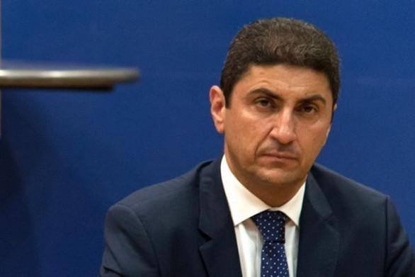 Λευτέρης Αυγενάκης - Δεν κάνει δεκτή την παραίτηση του συνεργάτη του Βαγγέλη Μπραουδάκη