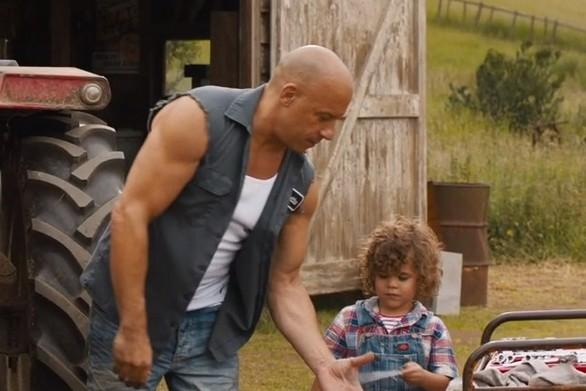 """Το Μάιο έρχεται το 9ο κεφάλαιο του """"Fast & Furious"""" - Δείτε το τρέιλερ"""