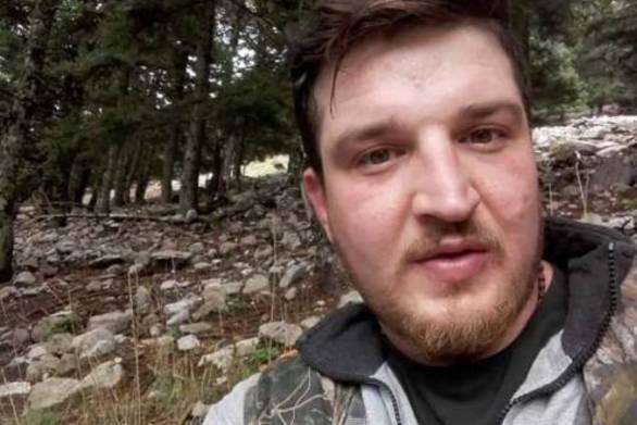 """Αχαΐα: Έχασε τη ζωή του ο 28χρονος που τραυματίστηκε στο τροχαίο στην """"111"""""""