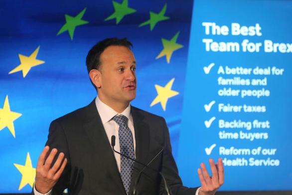 Ιρλανδία: Τρίτο κόμμα η κυβέρνηση στις δημοσκοπήσεις
