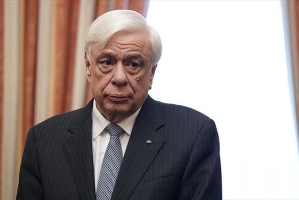 """Προκόπης Παυλόπουλος: """"Η προκλητικότητα της Τουρκίας δεν θα περάσει"""""""