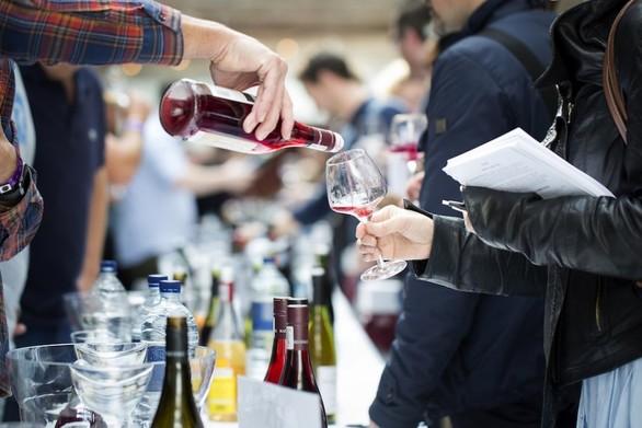 Για πρώτη φορά έρχεται η έκθεση και δοκιμή οίνων Patras Wine Fair