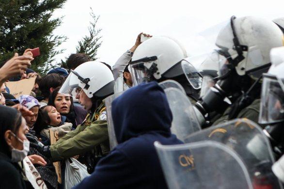 ΚΙΝΑΛ: Η κυβέρνηση έχει την απόλυτη ευθύνη για την κατάσταση που επικρατεί στα νησιά