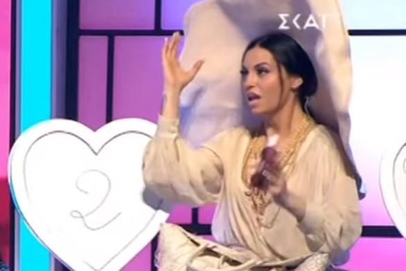 My Style Rocks: Άγριος καβγάς για Αλεξανδράκη - Παναγή (video)