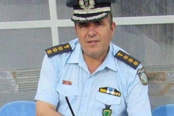 Κρίσεις ΕΛ.ΑΣ: Αστυνομικός Διευθυντής Ηλείας ο Γιάννης Κυριακόπουλος από την Αστυνομική Διεύθυνση Αχαΐας