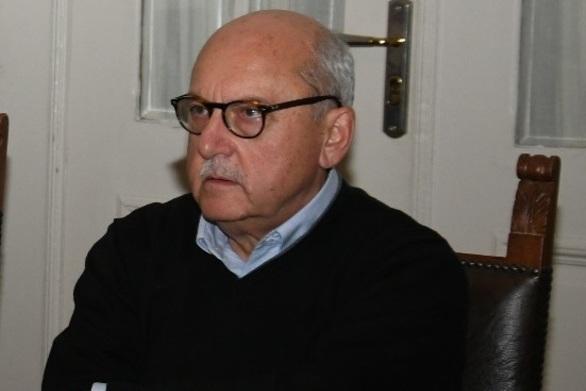 """Χρήστος Κορδάς: """"Οι παραλίες της Πόλης, ο Δήμος και η Πολιτική του Κράτους"""""""