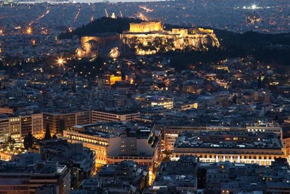 Η Αθήνα δεύτερος καλύτερος προορισμός στην Ευρώπη