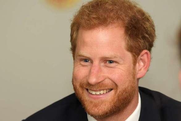 Ο πρίγκιπας Χάρι αποκάλυψε ότι κάνει θεραπεία για να αντιμετωπίσει την απώλεια της μητέρας του