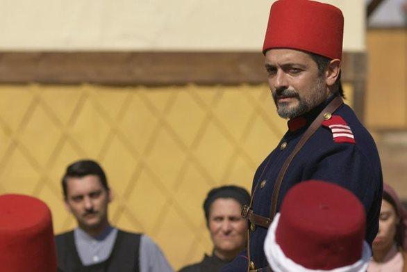 Γιώργης Τσαμπουράκης: «Θα υπάρξουν προβλήματα για τον Αλή»