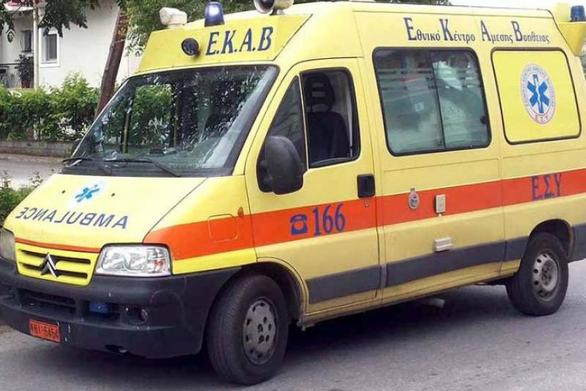 Ασυνείδητος οδηγός χτύπησε 23χρονη και την εγκατέλειψε στο Λουτράκι